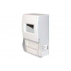 ЩК-26-004 IP20 -щит квартирный пласт/окно 2-6 авт.эл.с дверкой TDM
