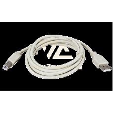 Кабель USB(A)шт. - USB(B)шт. (4pin) 1.8м Rexant 18-1104