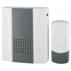 Звонок ЭРА D65 (новая упаковка) (10/60/480)