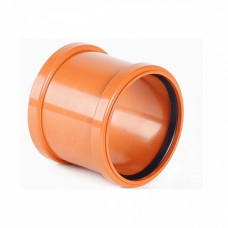 Заглушка канализационная DN 110 SPCC00000110
