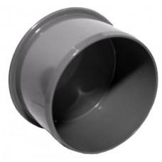 Заглушка канализационная DN 50 SPCC00000050