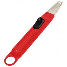 Пьезозажигалка ENERGY JZDD-25-R красная