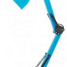 Светильник настольный диодный Camelion KD-815 C13 5Вт 4000К 400Лм голубой (6)