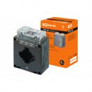 Трансформаторы тока ТТН - класс точности 0,5S