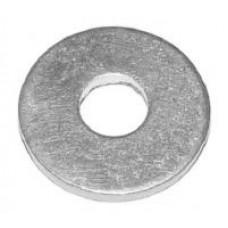 Шайба увеличенная оцинкованная диаметр 4 мм (30 шт BL) НАКРЕПКО 103201