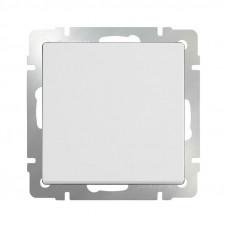 Модуль выключателя WERKEL 1кл. белый (10)