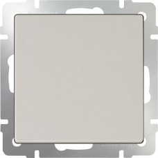 Модуль выключателя WERKEL 1кл. слоновая кость (10)