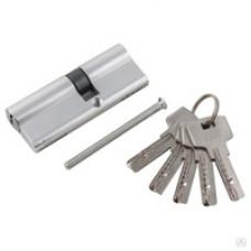 Механизм цилиндровый ключ-ключ WDP 40х40мм WINDOORPRO